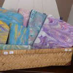 handsewn cosmetic bags
