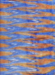 Marbled Linen-Cloth